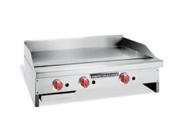 American Range - Stove & Griddle