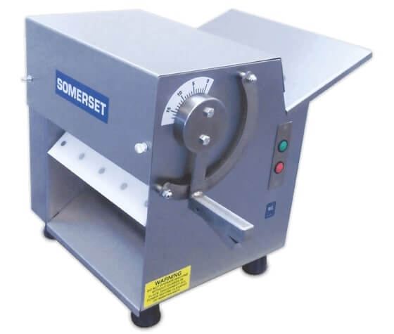 Samosa : Dough Sheeter - available in different Sizes