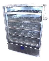 Idli Steamer & Equipments