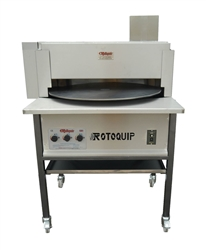 Rotoquip - Naan and Roti Machine