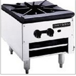 American Range - Stoves & Griddle