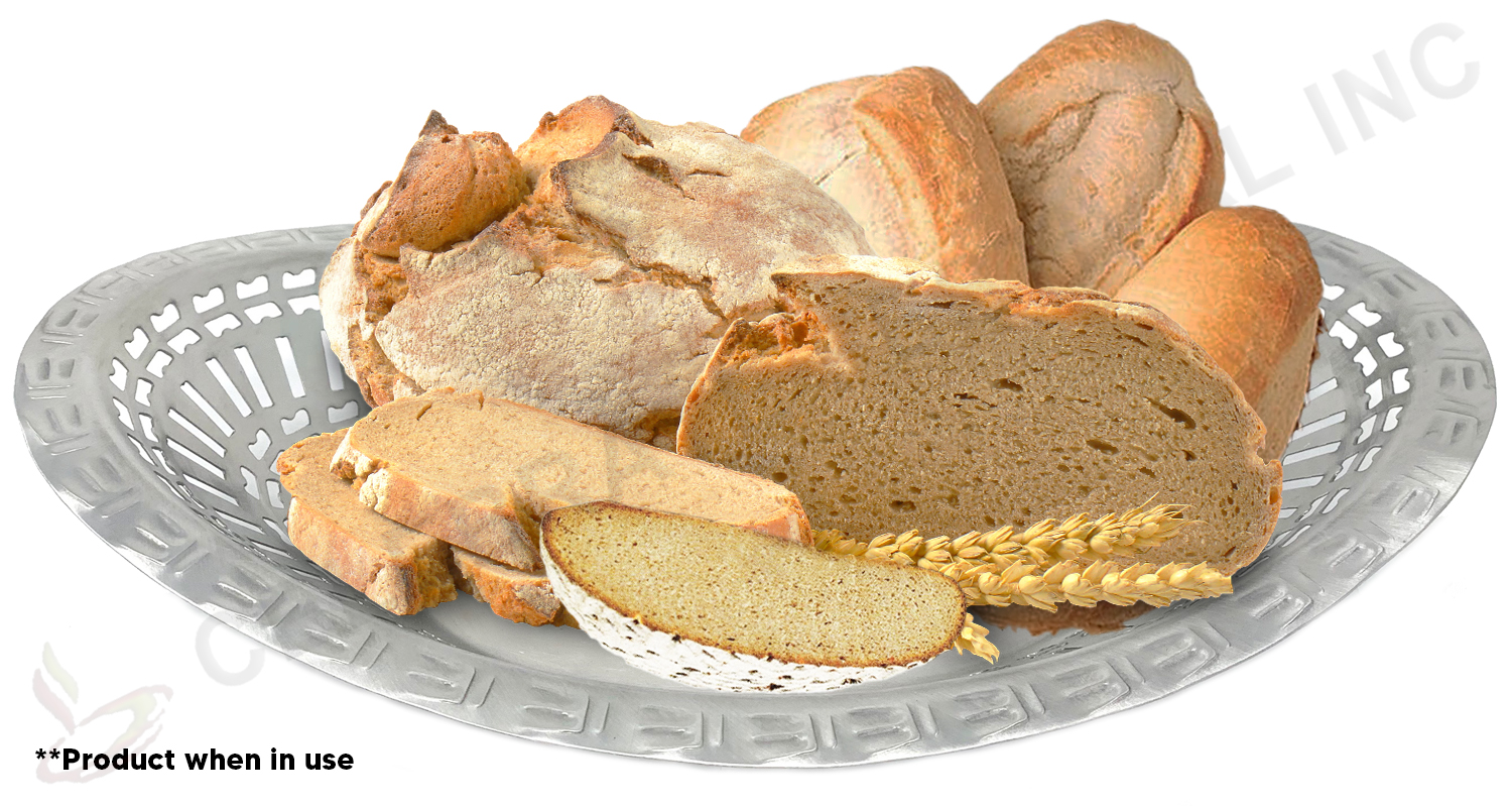 Bread and Fruit Basket