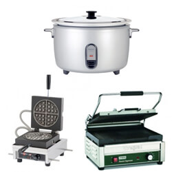Speciality Cooking Equipments